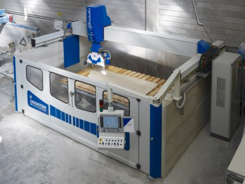 Donatoni SPRINTER 825 CNC #428