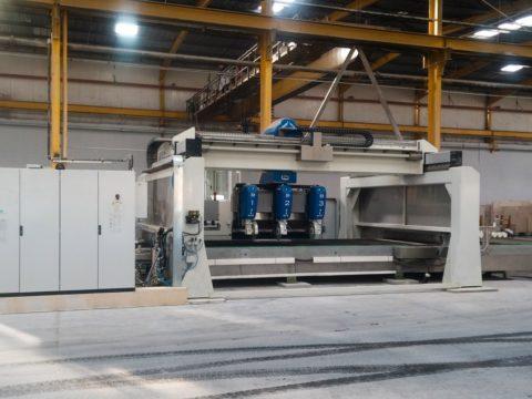Donatoni SX 3 CNC #452
