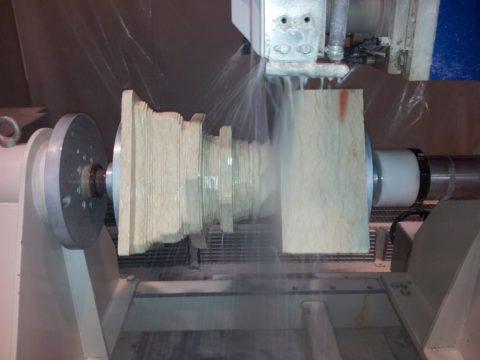 Donatoni RAPID 900 CNC #438