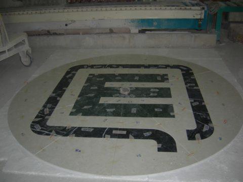 Donatoni JET 625 CNC #411