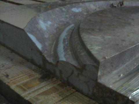 Donatoni JET 625 CNC #412