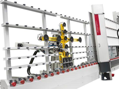 Vertmax - vertikální CNC #1088