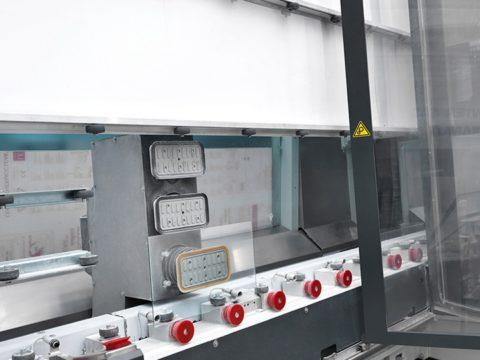 Vertmax - vertikální CNC #1090
