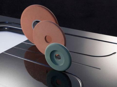 Lešticí nástroje RBM, Abratech #603