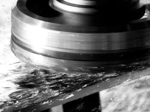 Obvodové tvarové nástroje pro CNC #589