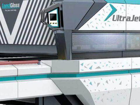 Landglass Ultrajet #1116
