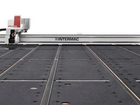 Intermac GENIUS CT PLUS #956