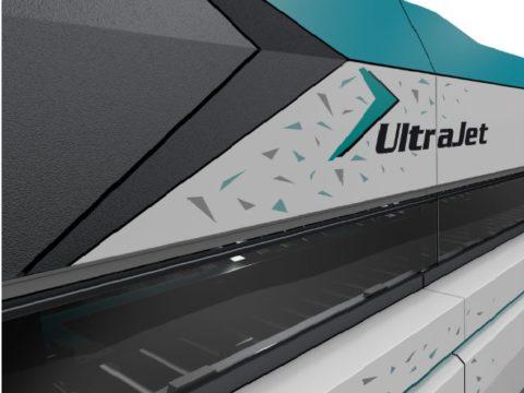 Landglass Ultrajet #1115